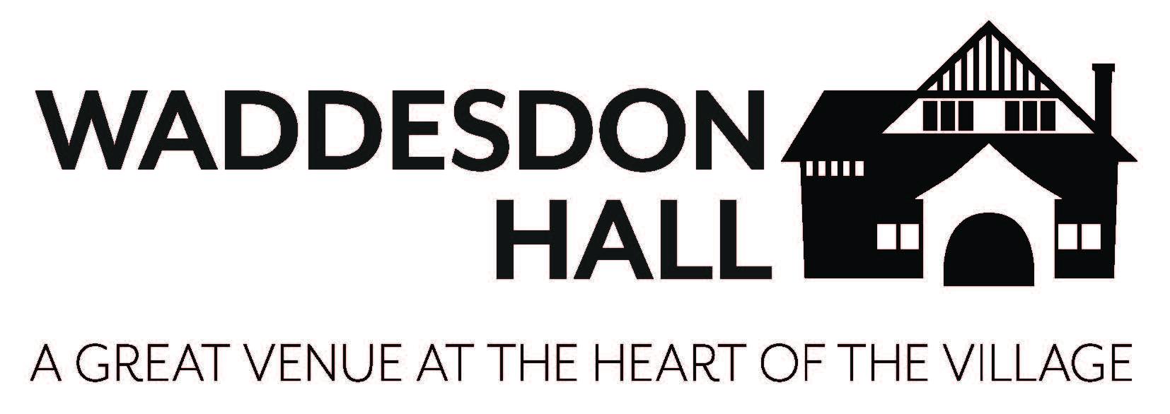 Waddesdon Hall